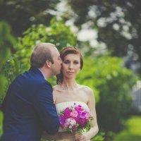 Свадьба :: Лариса Иваник