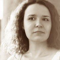 Нежный портрет :: Кирилл Каменков