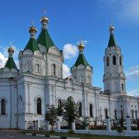 Собор Александра Невского :: Nikolay Monahov