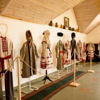 Национальные белорусские костюмы . :: ольга каверзникова