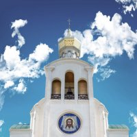 Церковь :: Евгений Прониченко
