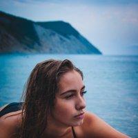 Море :: Анита Кучина