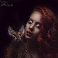 *** :: Денис Смирнов