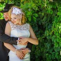 Свадьба Натальи и Максима :: Ярослава Бакуняева
