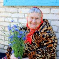 Бабушка :: Анна Рид