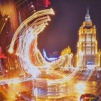 Закружило! :: Андрей Крючков