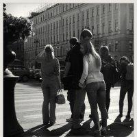 без пауз :: sv.kaschuk