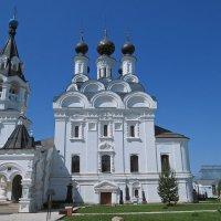 Благовещенский собор :: Сергей Цветков