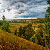 Пейзаж :: Dima Pavlov