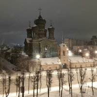 Храм :: Константин Кочетков