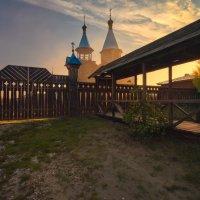 Церковь Жен-Мироносиц II... :: Roman Lunin