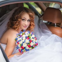 Невеста :: Светлана Павлова