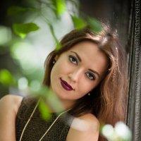 Даша :: Ekaterina Usatykh