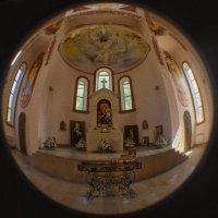 Армянская апостольская церковь в Ижевске :: Владимир Максимов