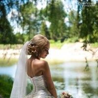 Ах .. эта Свадьба !! :: Виталий Удодов