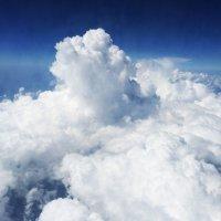 В облаках. Неземная красота... :: Olga Photo