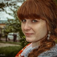 выпускница :: Жанна Залесская