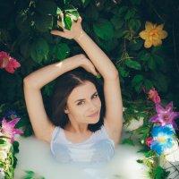 Margo :: Анна Лебединская
