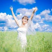 Счастье :: Ольга Сократова