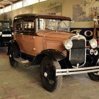 Форд и ГАЗ :: Владимир Болдырев