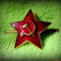 Звездочка :: Андрей Заломленков