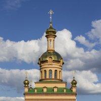 Петропавловский храм :: sergey *