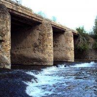 Старый мост :: Анатолий