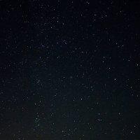 Ночь в горах :: Елена Галахад