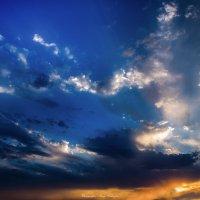 Закат 20.08.2015 Ереван :: Мисак Каладжян