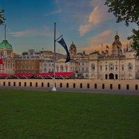 London :: Максим Тураев