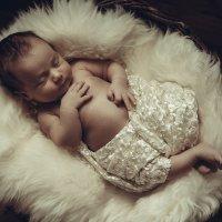 Младенец. :: Vladimir Kraft
