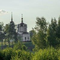 храм :: Лариса Батурова