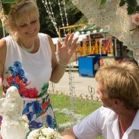 Свадьба :: Ольга Степаненко