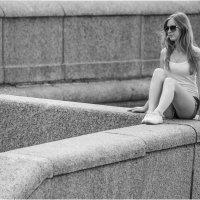 Фото в каменном городе :: Борис Борисенко