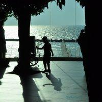 La Mar :: Sabretta (Maya Kim)