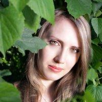 Начало весны :: Елизавета Хисмадинова