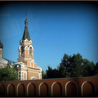 Старообрядческая церковь Покрова Пресвятой Богородицы :: Вера