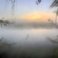 Рассветы августа...4 :: Андрей Войцехов