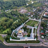 Ипатьевский монастырь :: Leonid 44