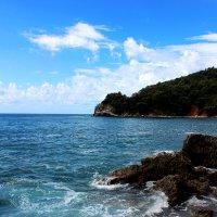 Море) :: Арина Бибик
