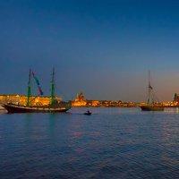 Вечер после морского фестиваля... :: Болеслав (Boleslav)