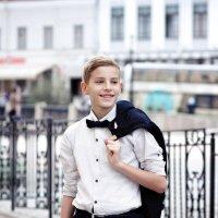 Boy :: Алеся Салангина