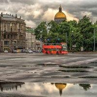 Почти Лондон :: Григорий Храмов
