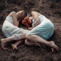 сёстры :: Анастасия Харт