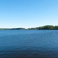 Ладожское озеро. Сортавала. Карелия. :: Светлана Малкина