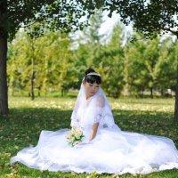 Невеста :: Бахытжан Акботаев