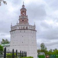 Уточья башня. Сергиев Посад. :: Юлия Бабитко