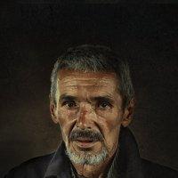 Портрет - второй вариант :: Алексадр Мякшин