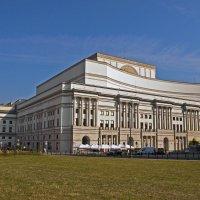 Opera :: Roman Ilnytskyi