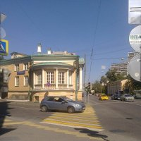 Дом-музей Матвея Муравьёва-Апостола. :: Oleg4618 Шутченко